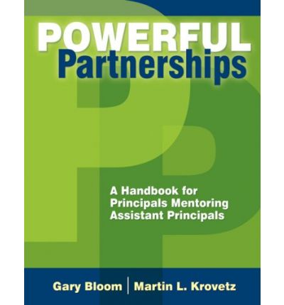 Powerful Partnerships : Martin L. Krovetz : 9781412927710