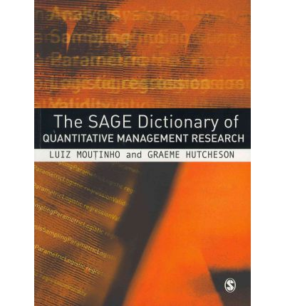 the sage dictionary of qualitative management research M qualitative research laboration of participants  indeedqxd 3/8/2006 10:41  am page 4 the sage dictionary of social research  analysis rather  than a method tion and management of team projects quota- possible to.