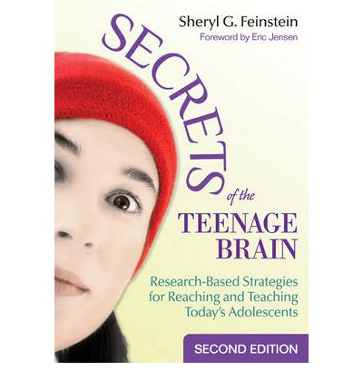 Teen Brain Book 52