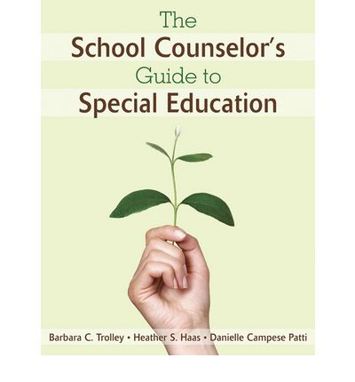Special Education university guide