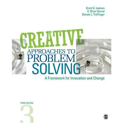 creative approaches to problem solving pdf