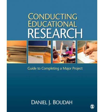 conducting a research project A sample research proposal with comments a research project or thesis will take at least two semesters to complete identify a research topic, conduct.