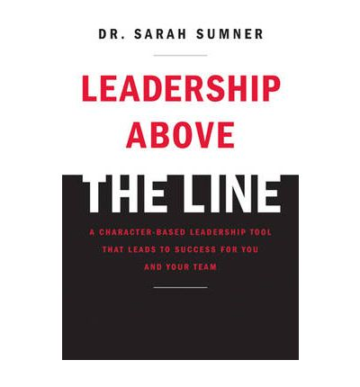 leadership on the line book report Leadership above the line report abuse 50 out of 5 stars a this book is not just a run-of-the-mill leadership book.