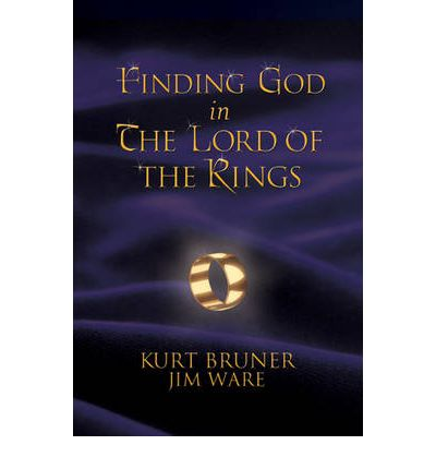 "Finding God in the ""Lord of the Rings"""