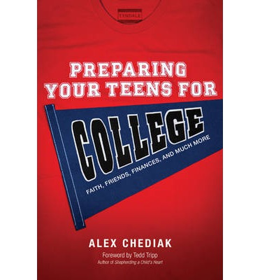 Preparing Your Teens for College