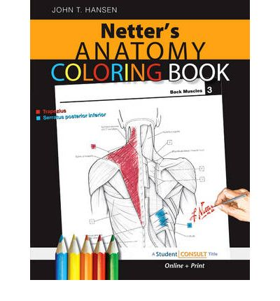Tagalog E Books Free Download Netters Anatomy Coloring