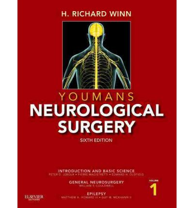 Youmans Neurological Surgery