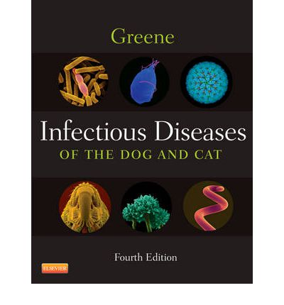 books infectious diseases greene