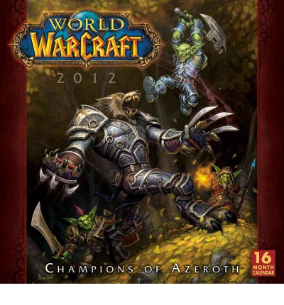 World of Warcraft Calendar