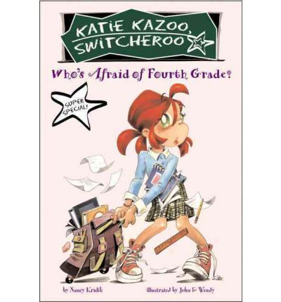 Scarica ebooks per ipod nano gratuitamente Whos Afraid of Fourth Grade? PDF