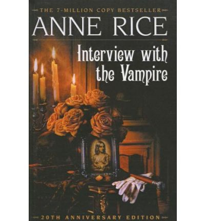 a description of the mysterious societies of vampires by anne rice Anne rice (born howard allen frances o'brien rice's vampires are loquacious philosophers who spend much of eternity debating the nature of good and evil.