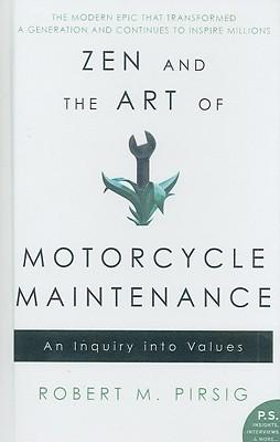 zen and the art of motorcycle maintenance essay questions Zen and the art of motorcycle maintenance this story makes you think and ponder questions just as the page 2 zen and the art of motorcycle maintenance essay.