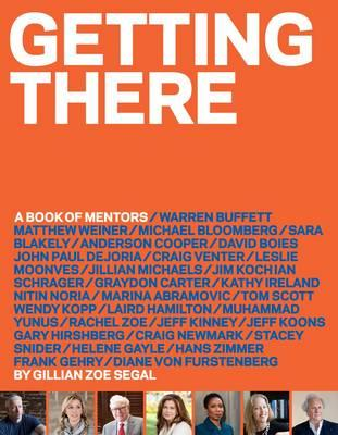 Getting There A Book Of Mentors Epub