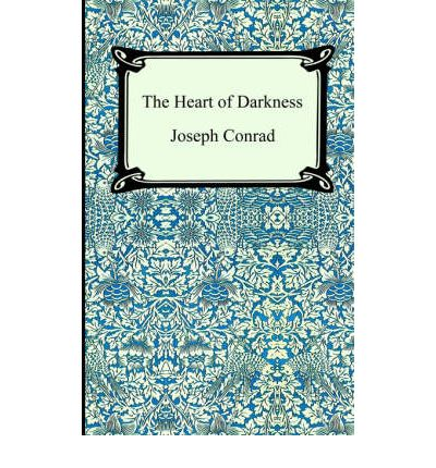 the heart of darkness the ultimate