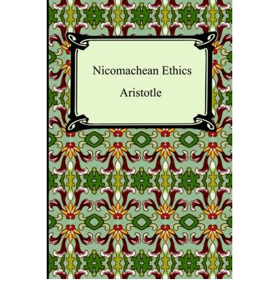 Aristotle: Ethics