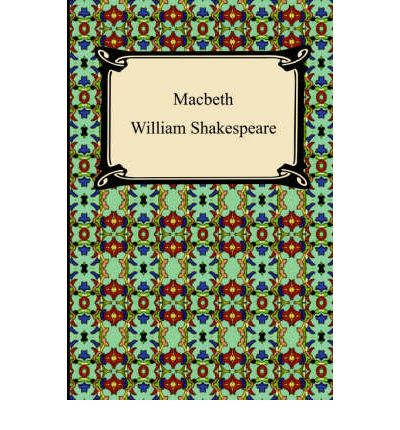 a literary analysis of the family in macbeth by william shakespeare Macbeth, tragedy in five acts by william shakespeare, written sometime in 1606–07 and published in the first folio of 1623 from a playbook or a transcript of one some portions of the original text are corrupted or missing from the published edition the play is the shortest of shakespeare's tragedies, without diversions or subplots it chronicles macbeth.