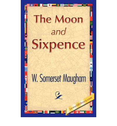 """the moon and sixpence by somerset First published in 1919, w somerset maugham's """"the moon and sixpence"""" is an episodic first person narrative based on the life of paul gaugin at the center of the novel is the story of charles strickland, an english banker who walks away from a."""