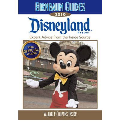 Birnbaum Travel Guides: Birnbaum's Walt Disney World : The Official Guide 1986