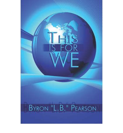Download gratuito di Epub ebooks collection This Is for We by Byron Pearson (Italian Edition) PDF