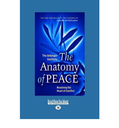 The anatomy of peace summary