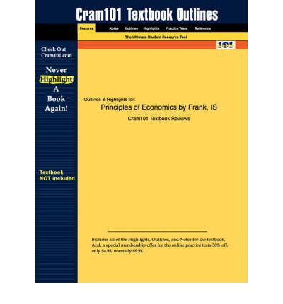 Ebook free online studyguide for principles of economics by studyguide for principles of economics by bernanke frank isbn 9780073230597 fandeluxe Image collections
