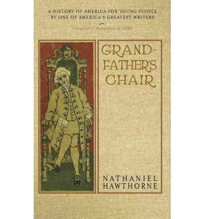 An analysis of an author profile of nathaniel hawthorne