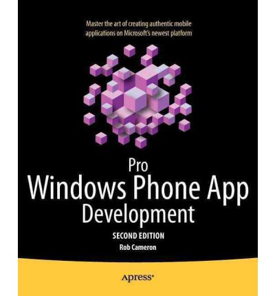 Pro Windows Phone App Development 2011