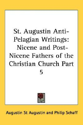 writings of st augustine Similar items writings of saint augustine by: augustine, saint, bishop of hippo published: (1948) the confessions of saint augustine.