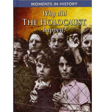 why did holocaust happen How did the holocaust happen what was unique about the holocaust wasn't simply the sheer scale of the killings, but the method behind the madness.