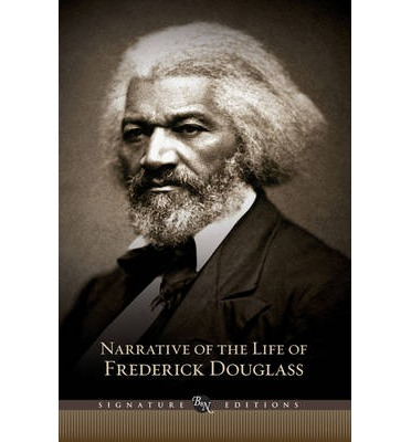 an analysis of the narrative of the life of fredrick douglass Narrative of the life of frederick douglass, an american slave: written by  himself study guide contains a biography of frederick douglass,.