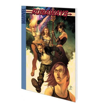 Runaways 4 True Believers