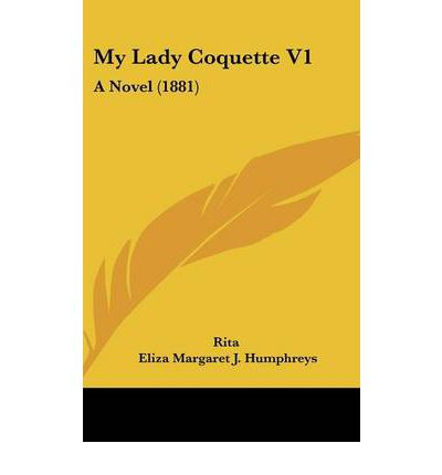 My Lady Coquette V1