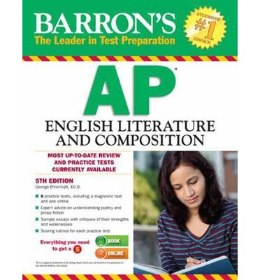 Ap english literature and composition essays