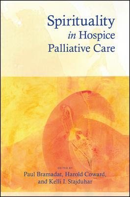 Spiritual care in hospitalized patients