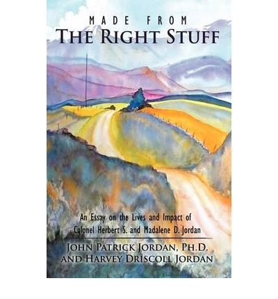 the right stuff essay Essays and criticism on tom wolfe's the right stuff - critical essays.
