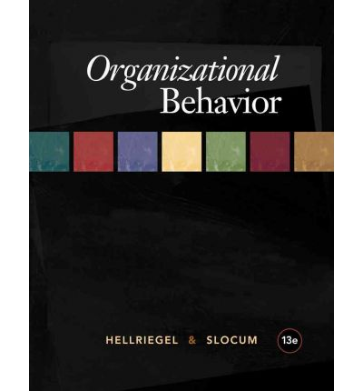Test bank for organizational behavior, 13th edition by don.