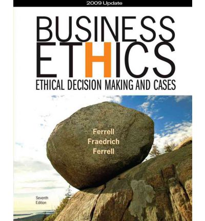 Miniscribe a case of business ethics