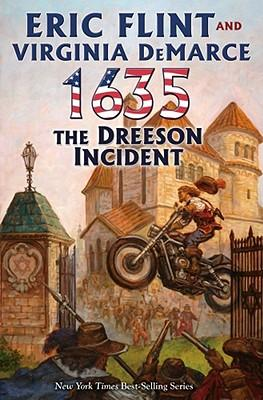 1635: Dreeson Incident