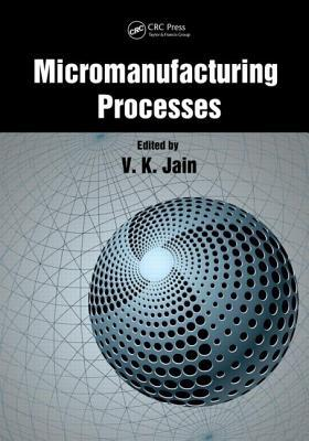Advanced machining processes vk jain pdf