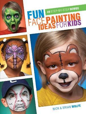 Fun Face Painting for Kids