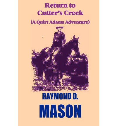 Return to Cutter's Creek