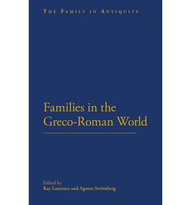 The Family in the Greco-Roman World