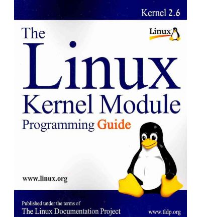 Writing a Simple Linux Kernel Module