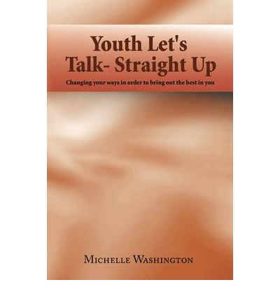 Youth Let's Talk- Straight Up