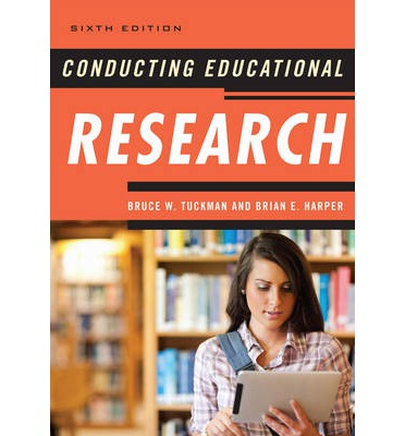 Conducting education research