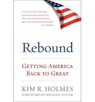 Rebound : Getting America Back to Great