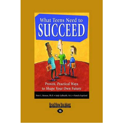 What teen need to succeed