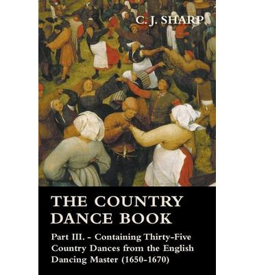 The Country Dance Book - Part III.