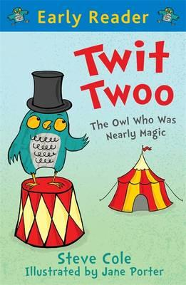Twit Twoo: The Owl Who Was Nearly Magic