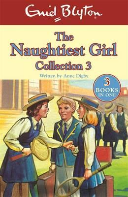 Naughtiest Girl In The School Ebook